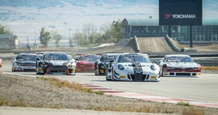 Joiner Cruises To Maiden Trans-Am Score