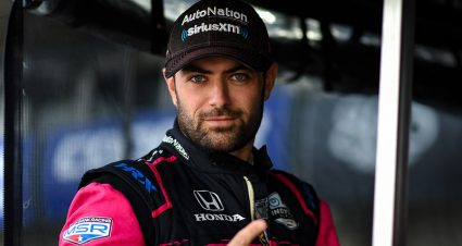 Jack Harvey Confirmed At RLL Racing