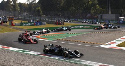 How Successful Was Formula 1's Sprint Qualifying?
