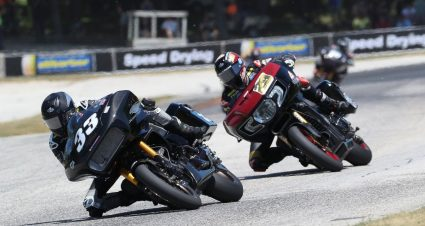 MotoAmerica King Of The Baggers Expands, Heads To Daytona