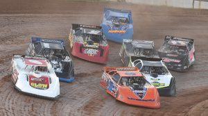DIRTVision has proven a vital part of World Racing Group's revenue in recent years. (Paul Arch Photo)