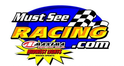 Must See Lights Crowning A Champion This Weekend