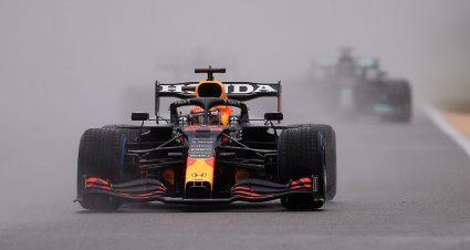 FENWICK: Belgian GP Was A Farce