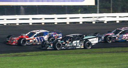 Richmond Raceway Confirms Modified Tour Date