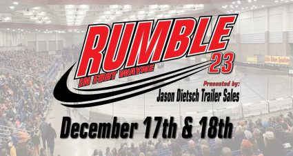 Tickets On Sale For Rumble In Fort Wayne Nov. 8