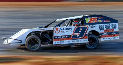 Schrader Set To Compete In Possum Town Grand Prix