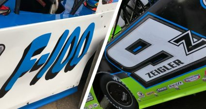 KEYSTONE CUP NOTES: Rine & Zeigler Commemorate