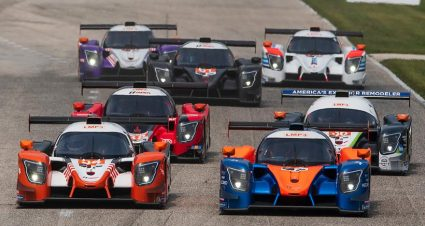 New Blood Battling Old Guard In LMP3 Title Fight