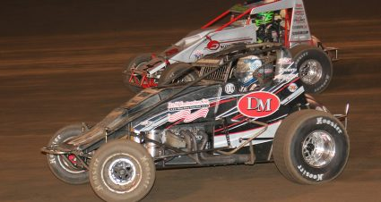 The Oval Nationals: A 25-Year Tradition